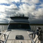 Funkgeräte Yacht
