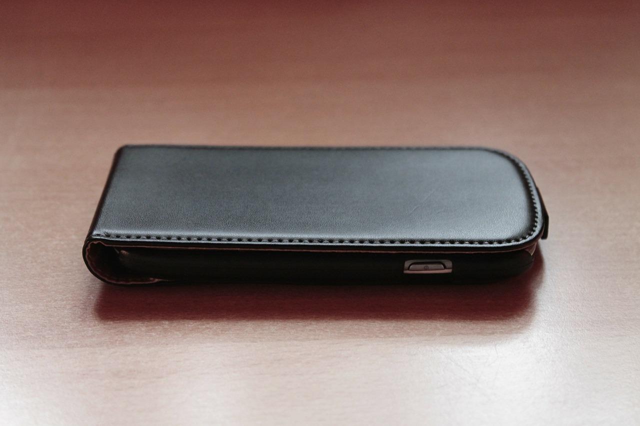Smartphone Hülle